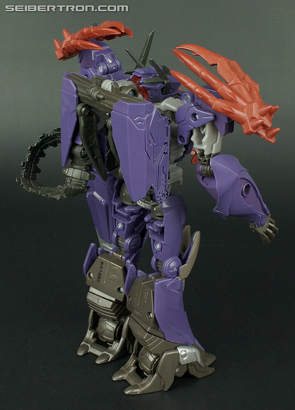 Transformers Prime Beast Hunters Shockwave (Image #50 of 140)