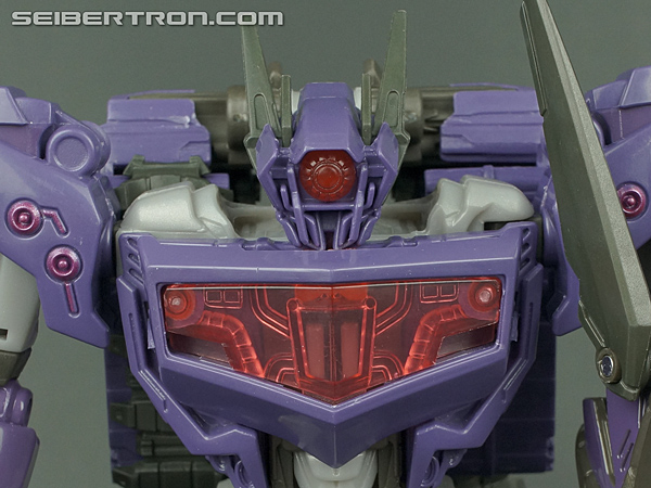 Transformers Prime Beast Hunters Shockwave gallery