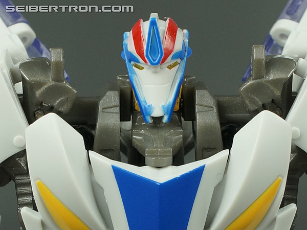 Transformers Prime Beast Hunters Smokescreen gallery