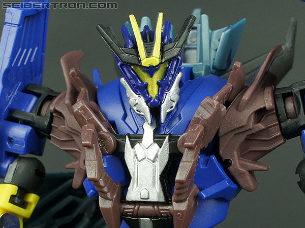 Transformers Prime Beast Hunters Soundwave gallery