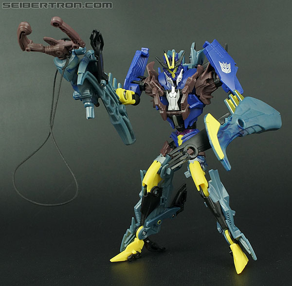 The galleries are back baby: Transformers Prime Beast Hunters!