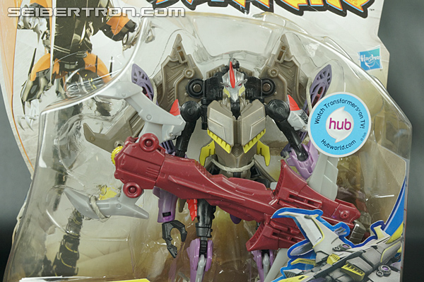 Transformers Prime Beast Hunters Starscream (Image #2 of 110)