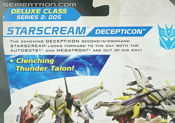 Transformers Prime Beast Hunters Starscream (Image #5 of 110)