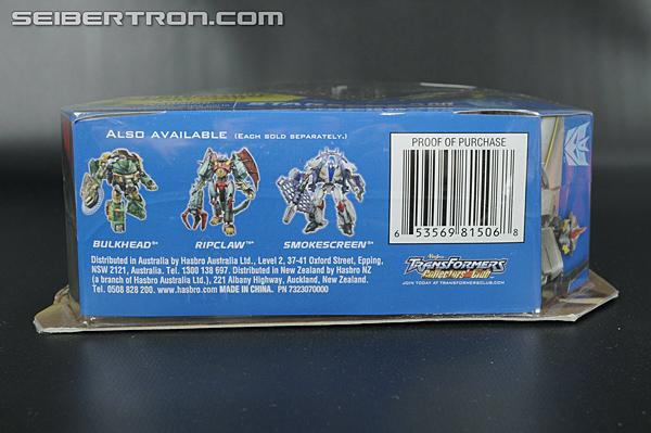 Transformers Prime Beast Hunters Starscream (Image #12 of 110)