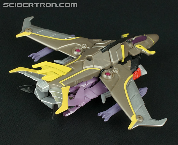 Transformers Prime Beast Hunters Starscream (Image #19 of 110)