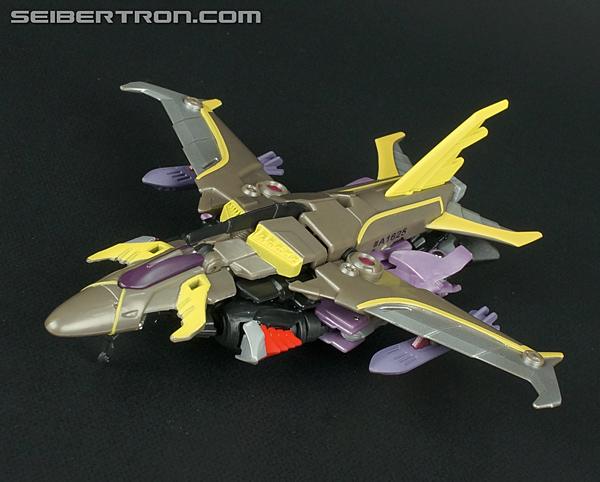 Transformers Prime Beast Hunters Starscream (Image #25 of 110)