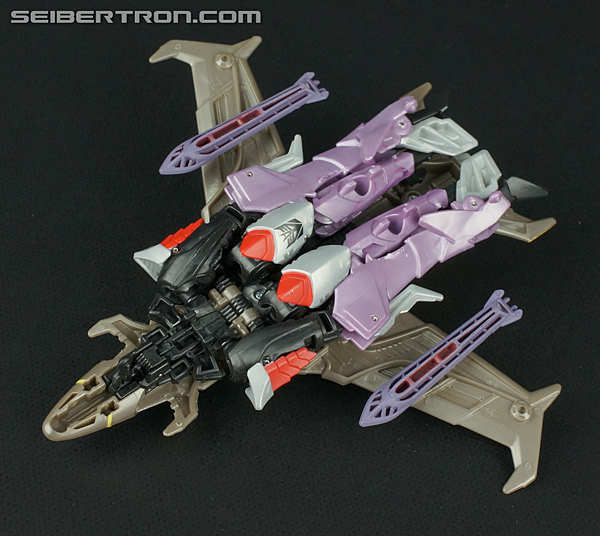 Transformers Prime Beast Hunters Starscream (Image #26 of 110)