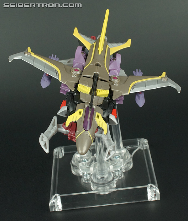 Transformers Prime Beast Hunters Starscream (Image #28 of 110)