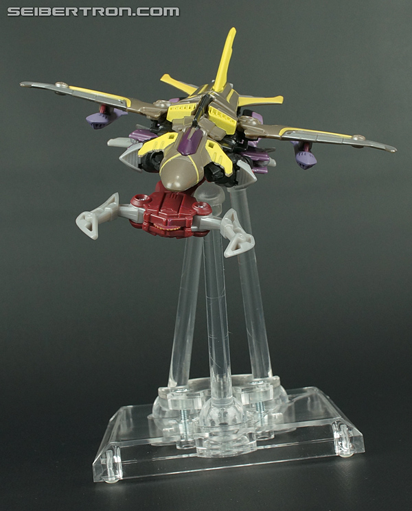 Transformers Prime Beast Hunters Starscream (Image #29 of 110)