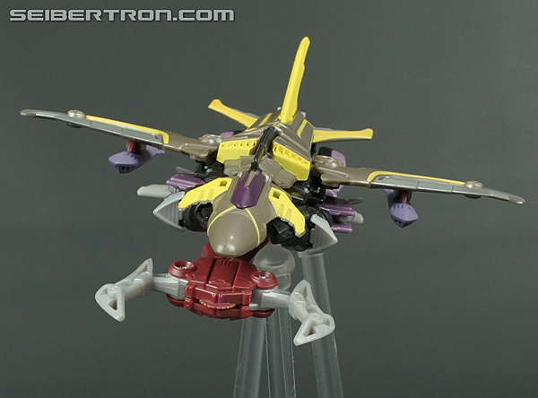Transformers Prime Beast Hunters Starscream (Image #30 of 110)