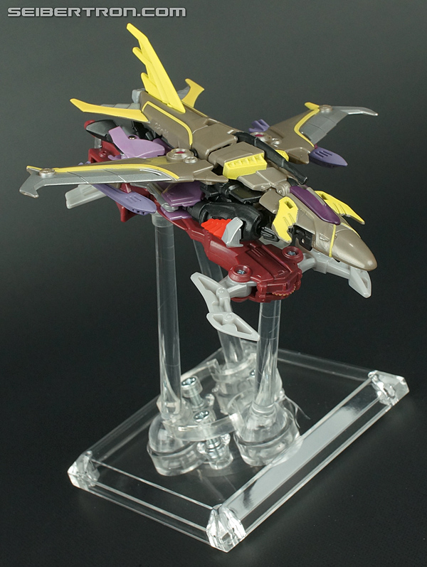 Transformers Prime Beast Hunters Starscream (Image #31 of 110)
