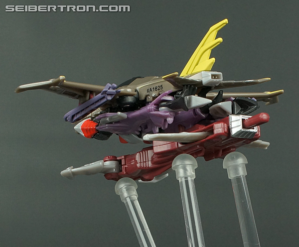 Transformers Prime Beast Hunters Starscream (Image #39 of 110)
