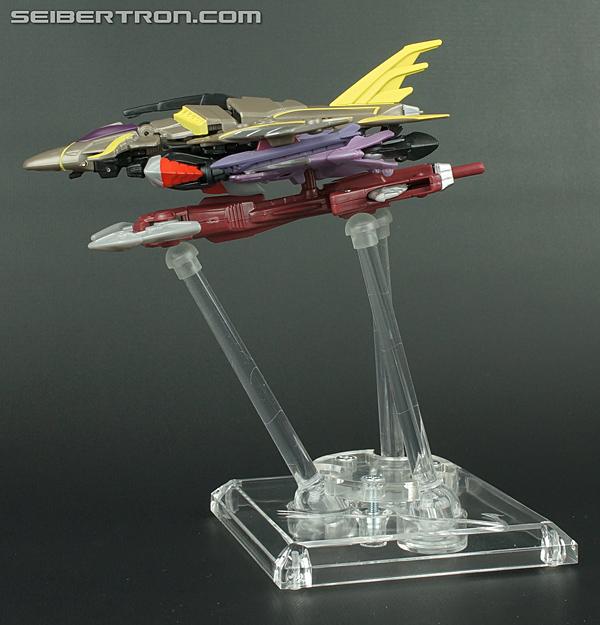 Transformers Prime Beast Hunters Starscream (Image #40 of 110)