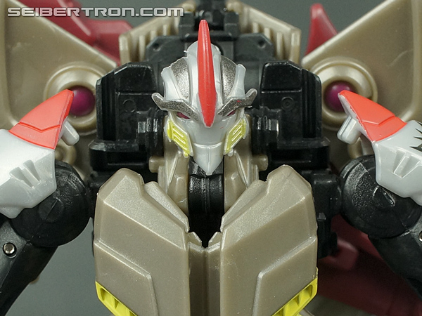 Transformers Prime Beast Hunters Starscream gallery