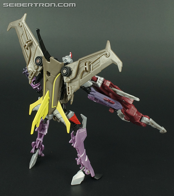 Transformers Prime Beast Hunters Starscream (Image #70 of 110)