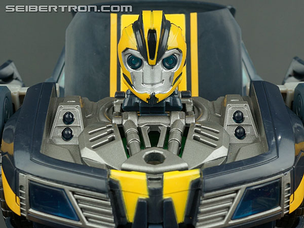 Transformers Prime Beast Hunters Talking Bumblebee gallery