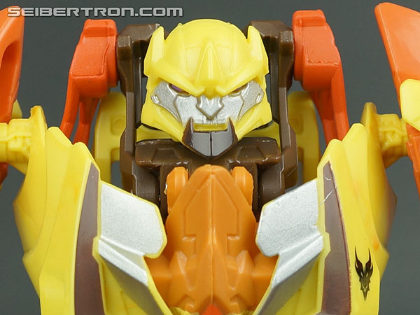 Transformers Prime Beast Hunters Vertebreak gallery