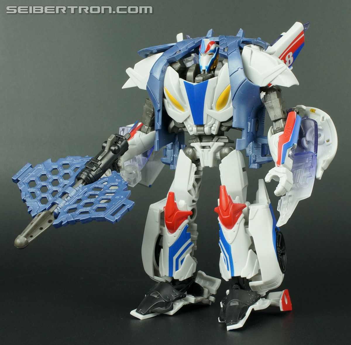 Transformers Prime Beast Hunters Smokescreen (Image #62 of 161)