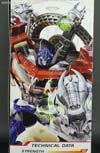 Transformers Prime Beast Hunters Beast Hunter Optimus Prime - Image #6 of 171