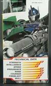 Transformers Prime Beast Hunters Beast Tracker Optimus Prime - Image #11 of 179