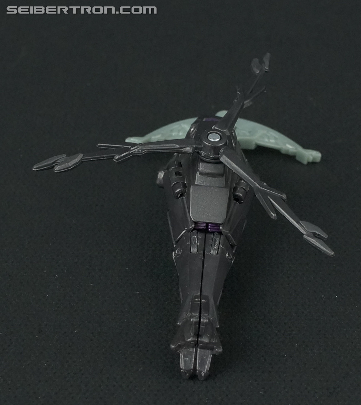 Transformers Prime Beast Hunters Cyberverse Airachnid (Image #19 of 93)