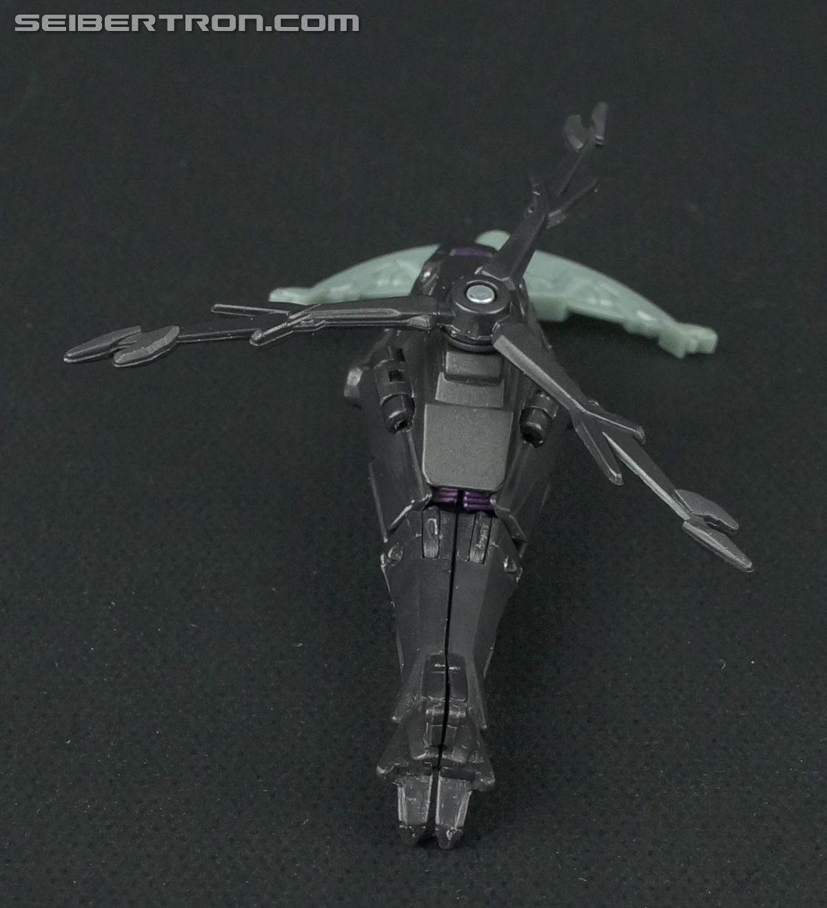 Transformers Prime Beast Hunters Cyberverse Airachnid (Image #20 of 93)