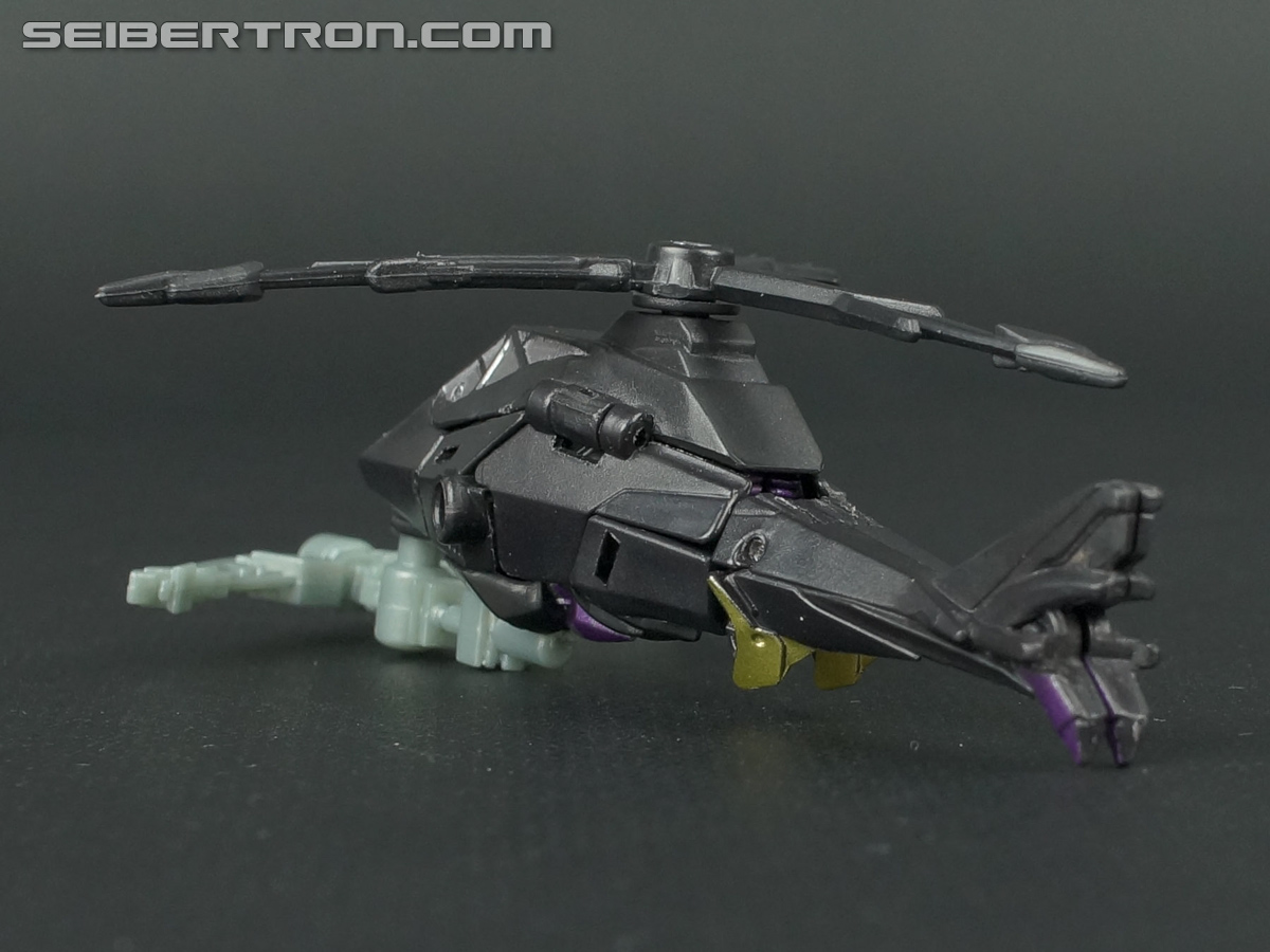 Transformers Prime Beast Hunters Cyberverse Airachnid (Image #22 of 93)