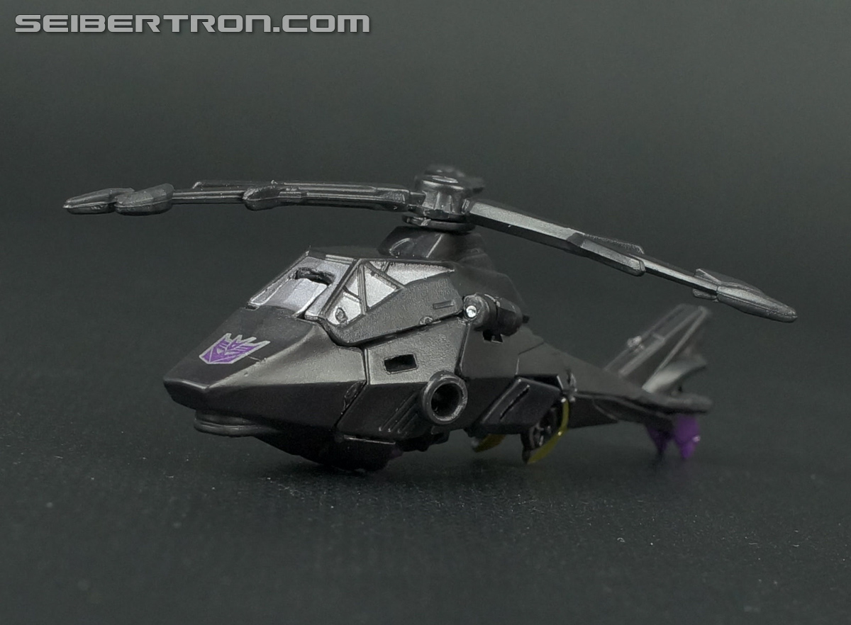 Transformers Prime Beast Hunters Cyberverse Airachnid (Image #34 of 93)