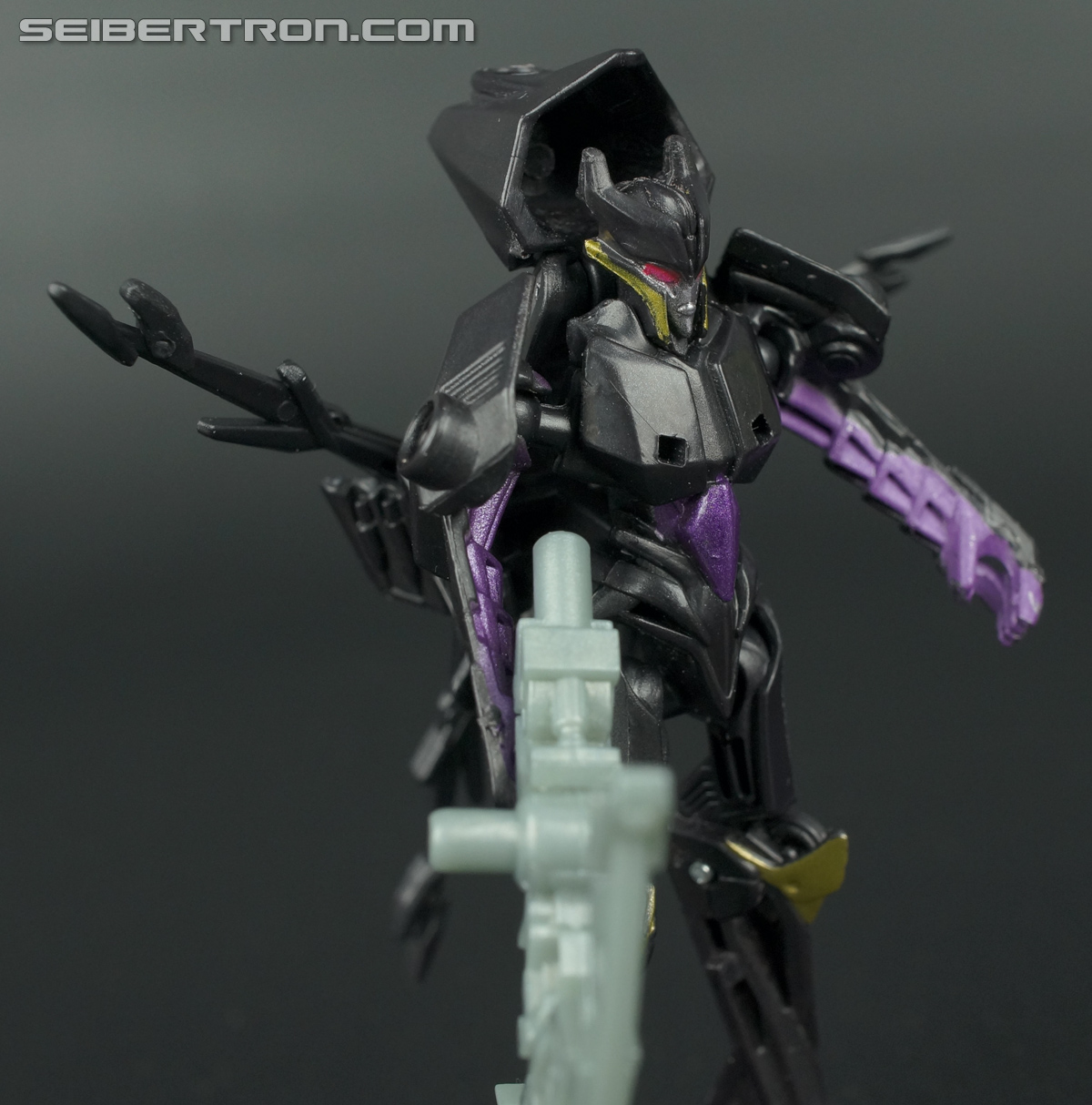 Transformers Prime Beast Hunters Cyberverse Airachnid (Image #50 of 93)