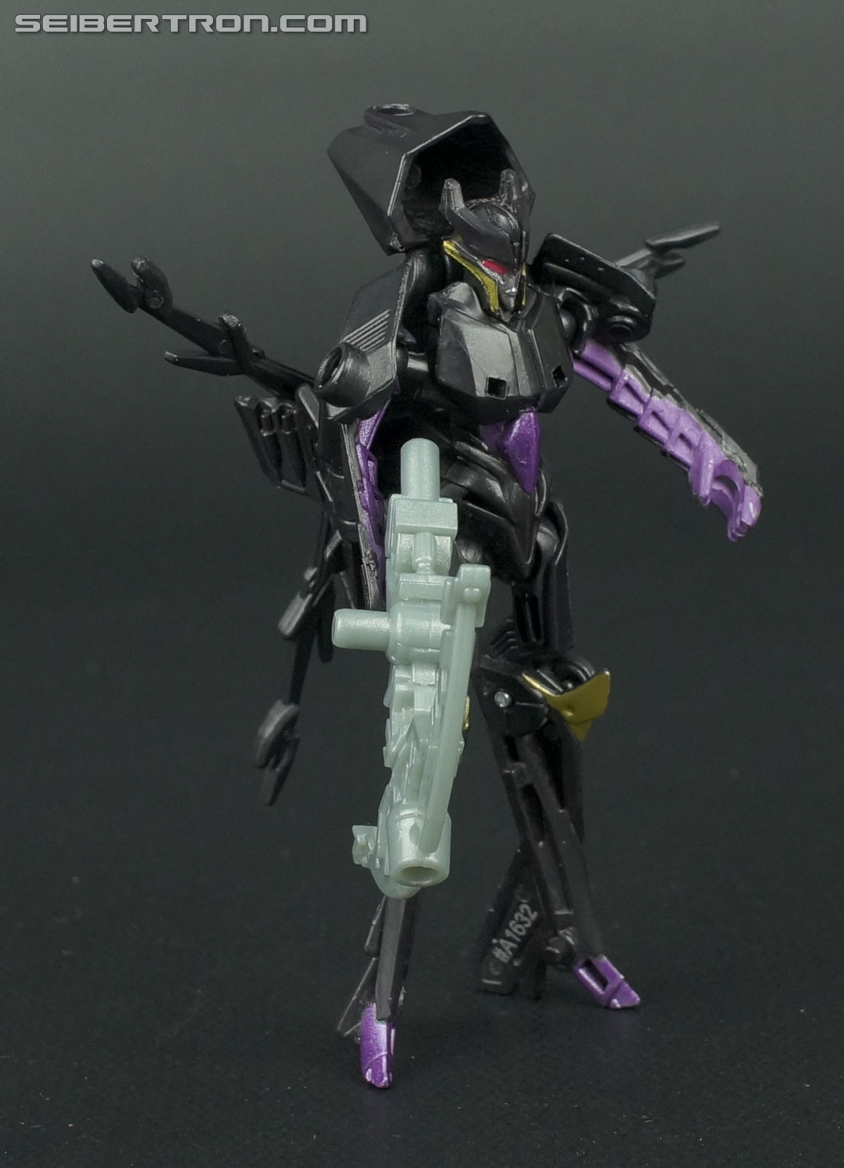 Transformers Prime Beast Hunters Cyberverse Airachnid (Image #52 of 93)