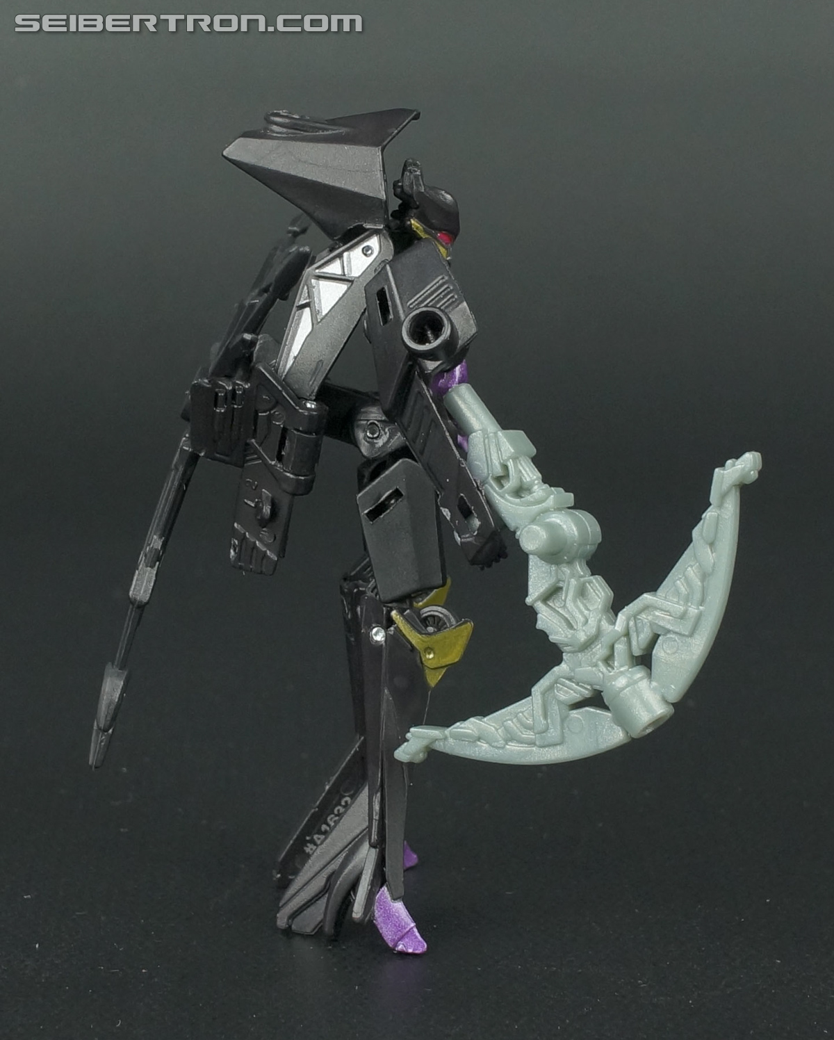 Transformers Prime Beast Hunters Cyberverse Airachnid (Image #53 of 93)