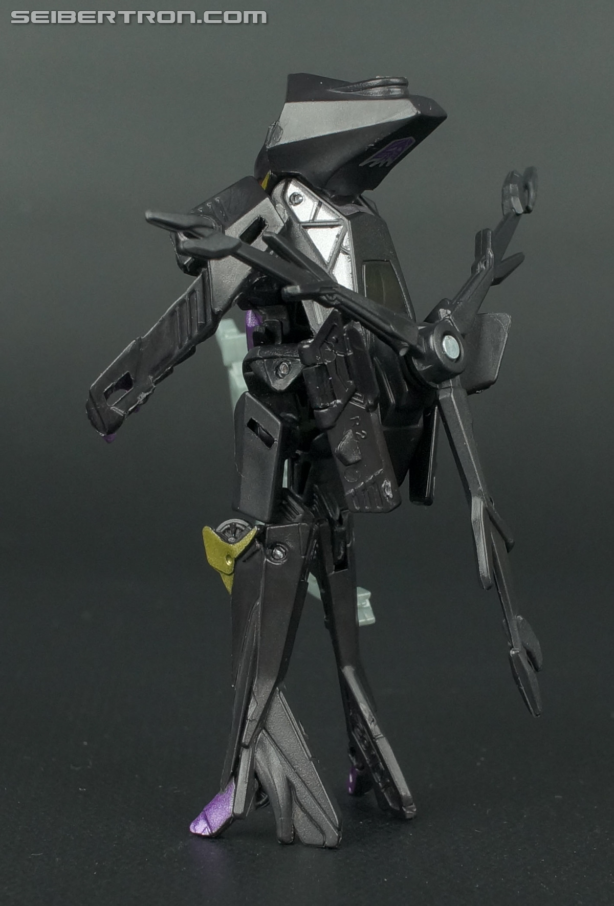 Transformers Prime Beast Hunters Cyberverse Airachnid (Image #58 of 93)