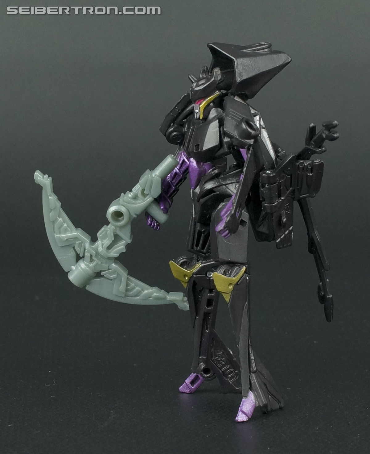 Transformers Prime Beast Hunters Cyberverse Airachnid (Image #59 of 93)