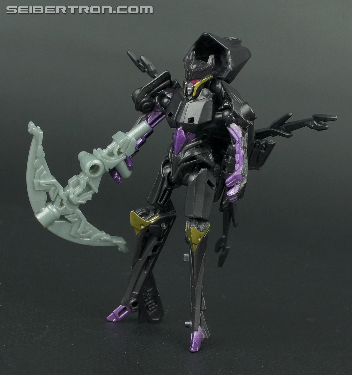 Transformers Prime Beast Hunters Cyberverse Airachnid (Image #60 of 93)
