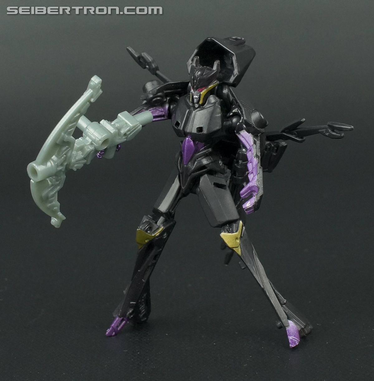 Transformers Prime Beast Hunters Cyberverse Airachnid (Image #68 of 93)