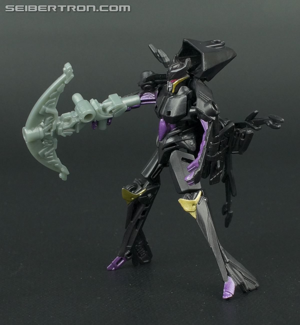 Transformers Prime Beast Hunters Cyberverse Airachnid (Image #71 of 93)