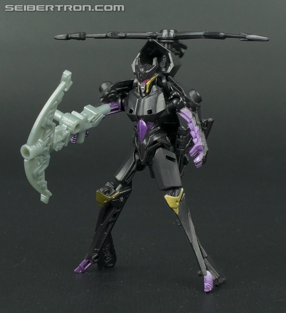 Transformers Prime Beast Hunters Cyberverse Airachnid (Image #74 of 93)
