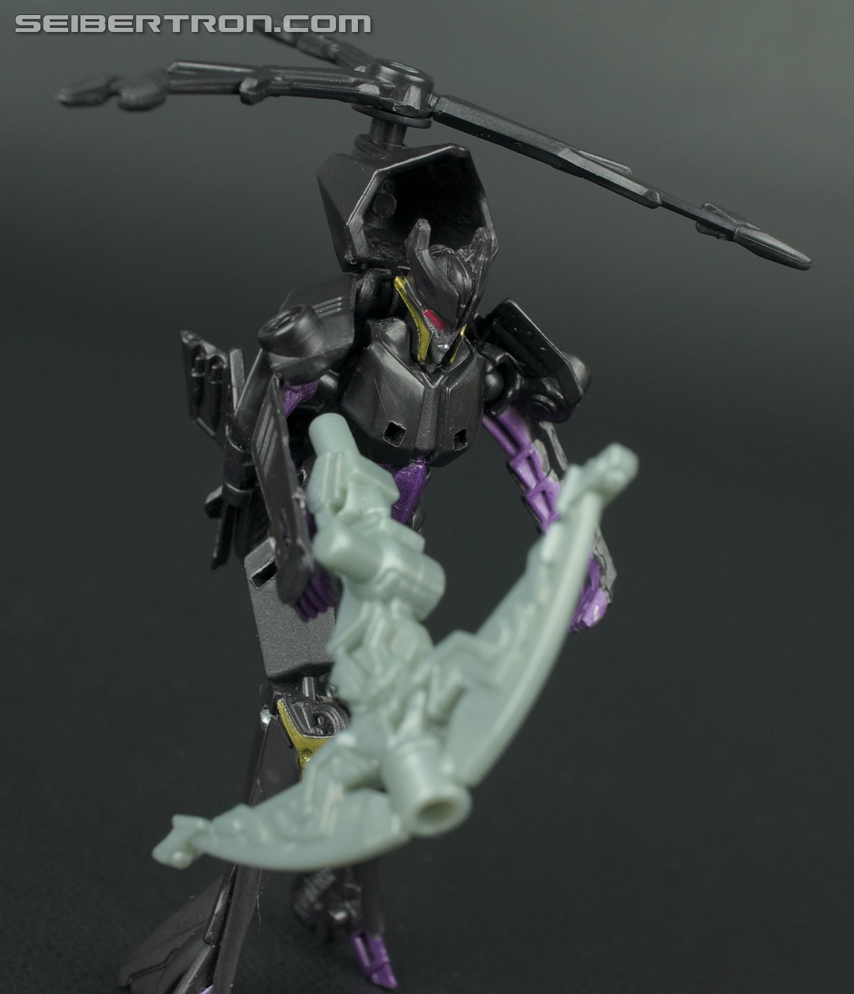 Transformers Prime Beast Hunters Cyberverse Airachnid (Image #77 of 93)