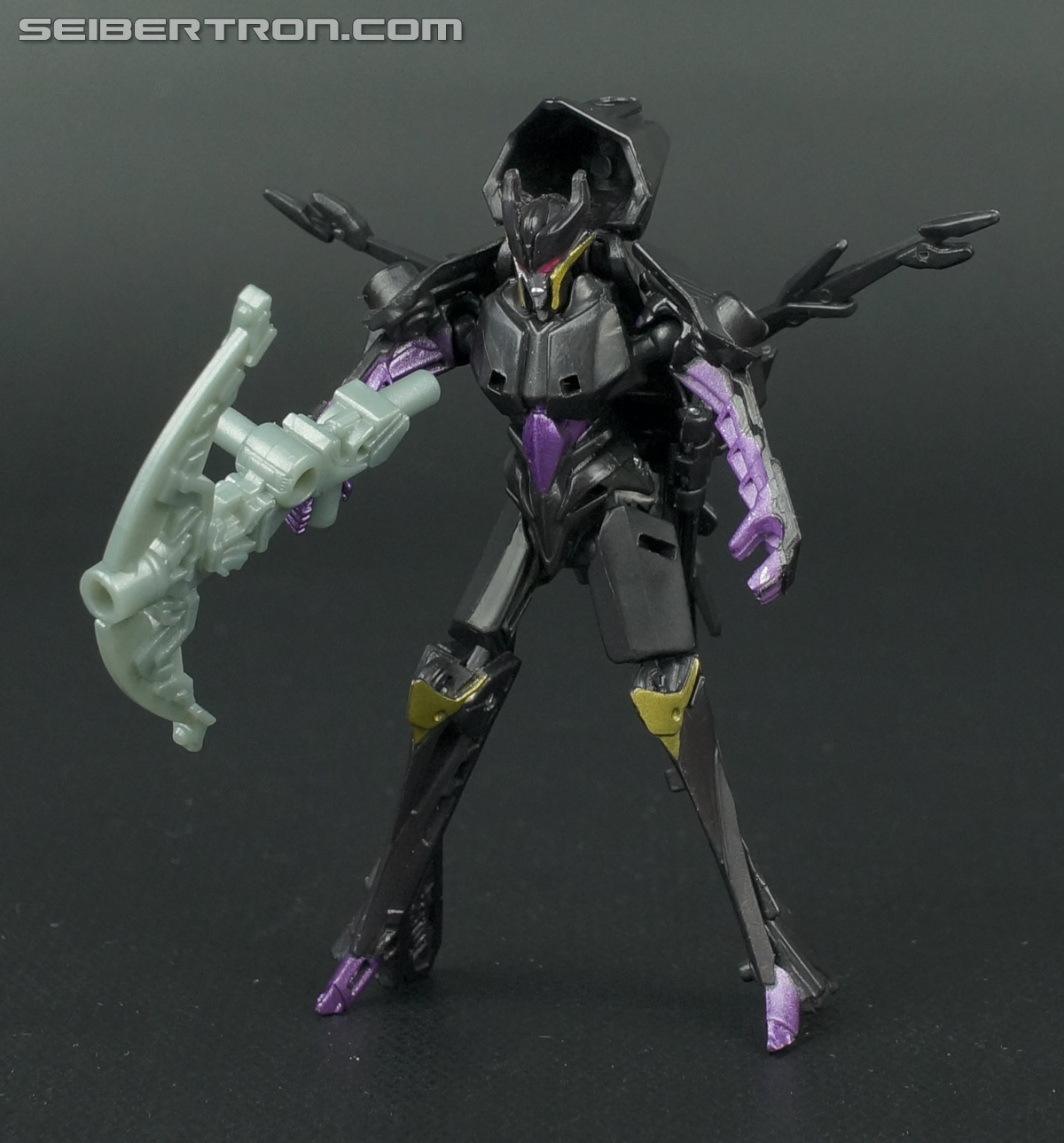 Transformers Prime Beast Hunters Cyberverse Airachnid (Image #79 of 93)
