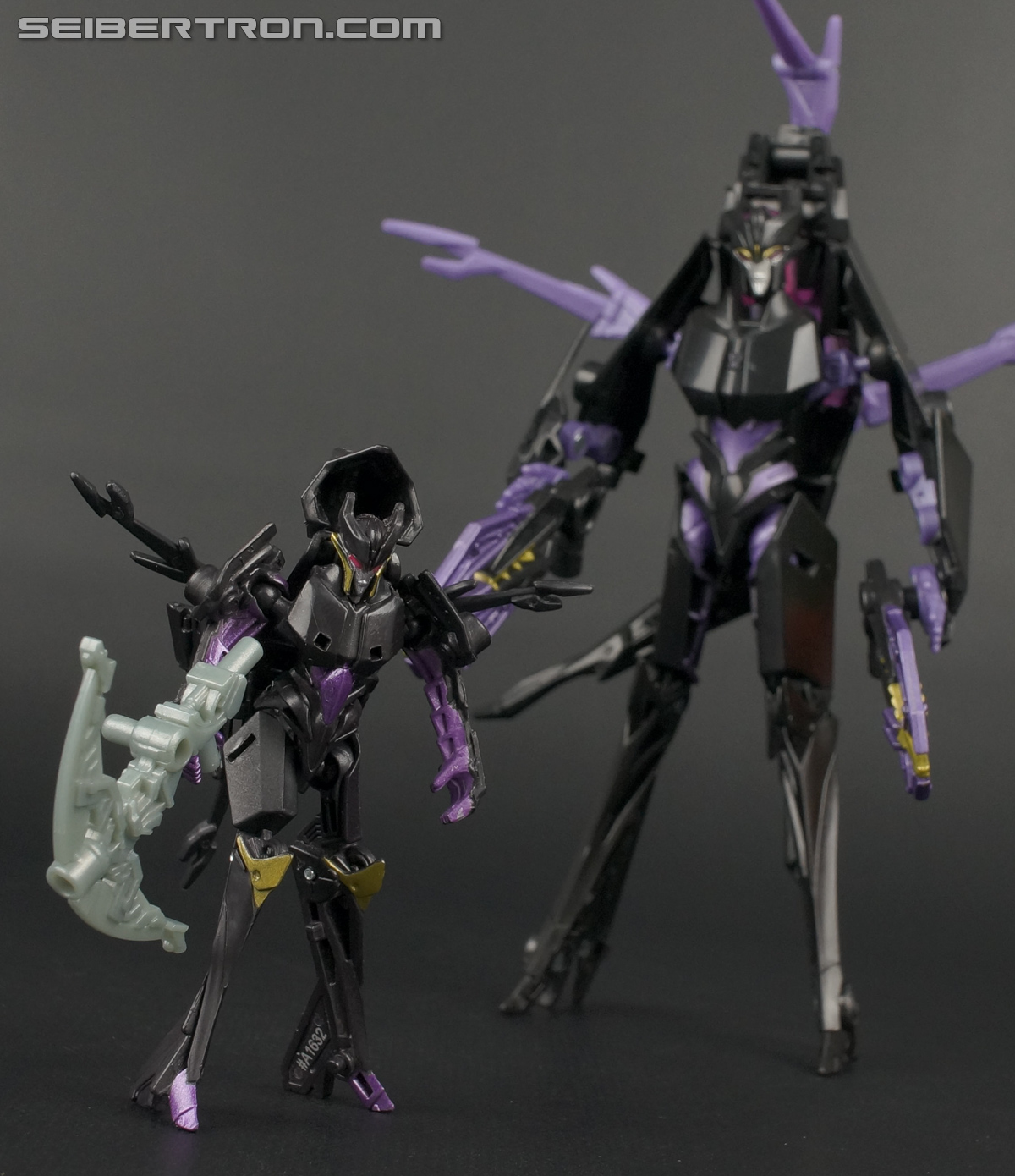 Transformers Prime Beast Hunters Cyberverse Airachnid (Image #82 of 93)