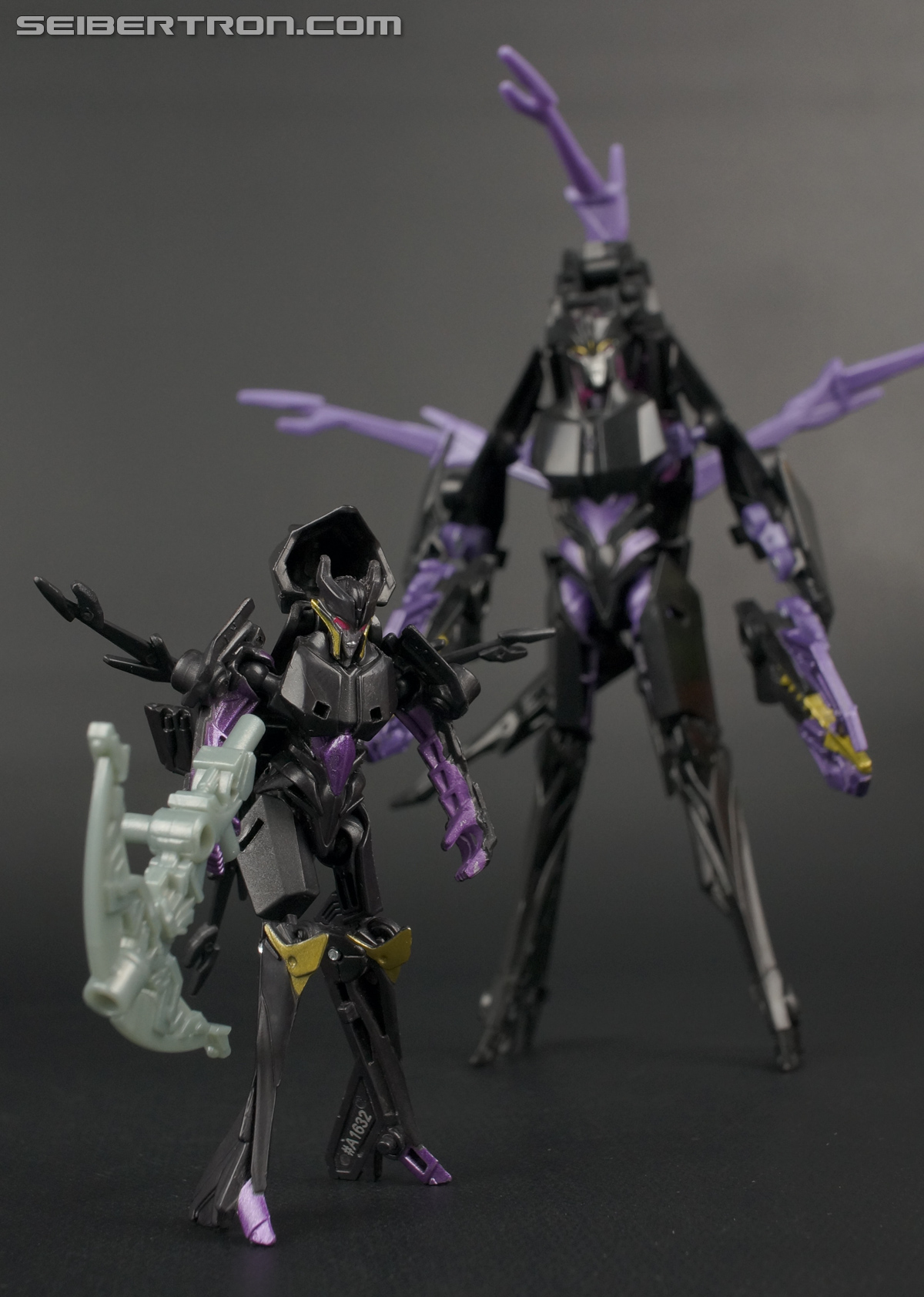 Transformers Prime Beast Hunters Cyberverse Airachnid (Image #83 of 93)