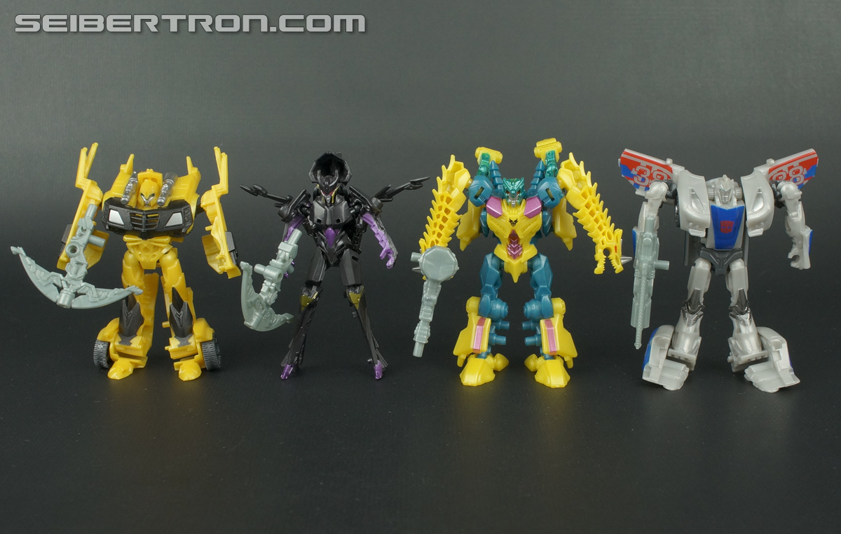 Transformers Prime Beast Hunters Cyberverse Airachnid (Image #85 of 93)