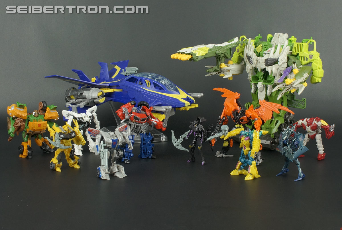 Transformers Prime Beast Hunters Cyberverse Airachnid (Image #91 of 93)