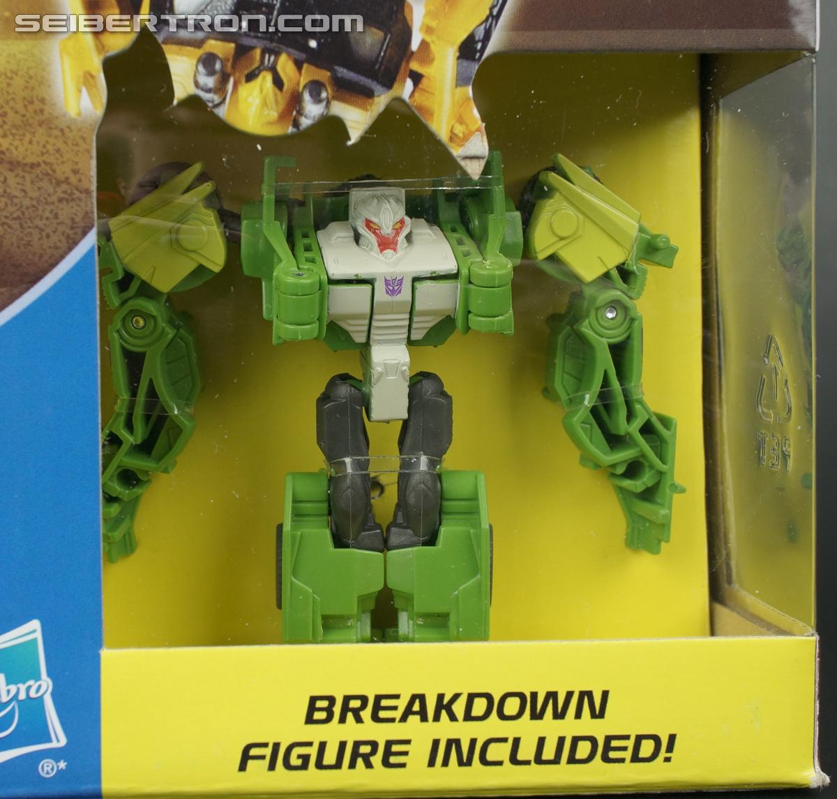 Transformers Prime Beast Hunters Cyberverse Apex Hunter Armor (Image #3 of 96)