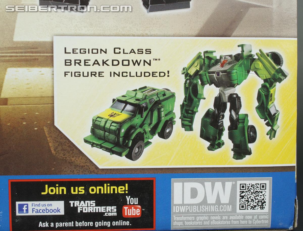 Transformers Prime Beast Hunters Cyberverse Apex Hunter Armor (Image #8 of 96)