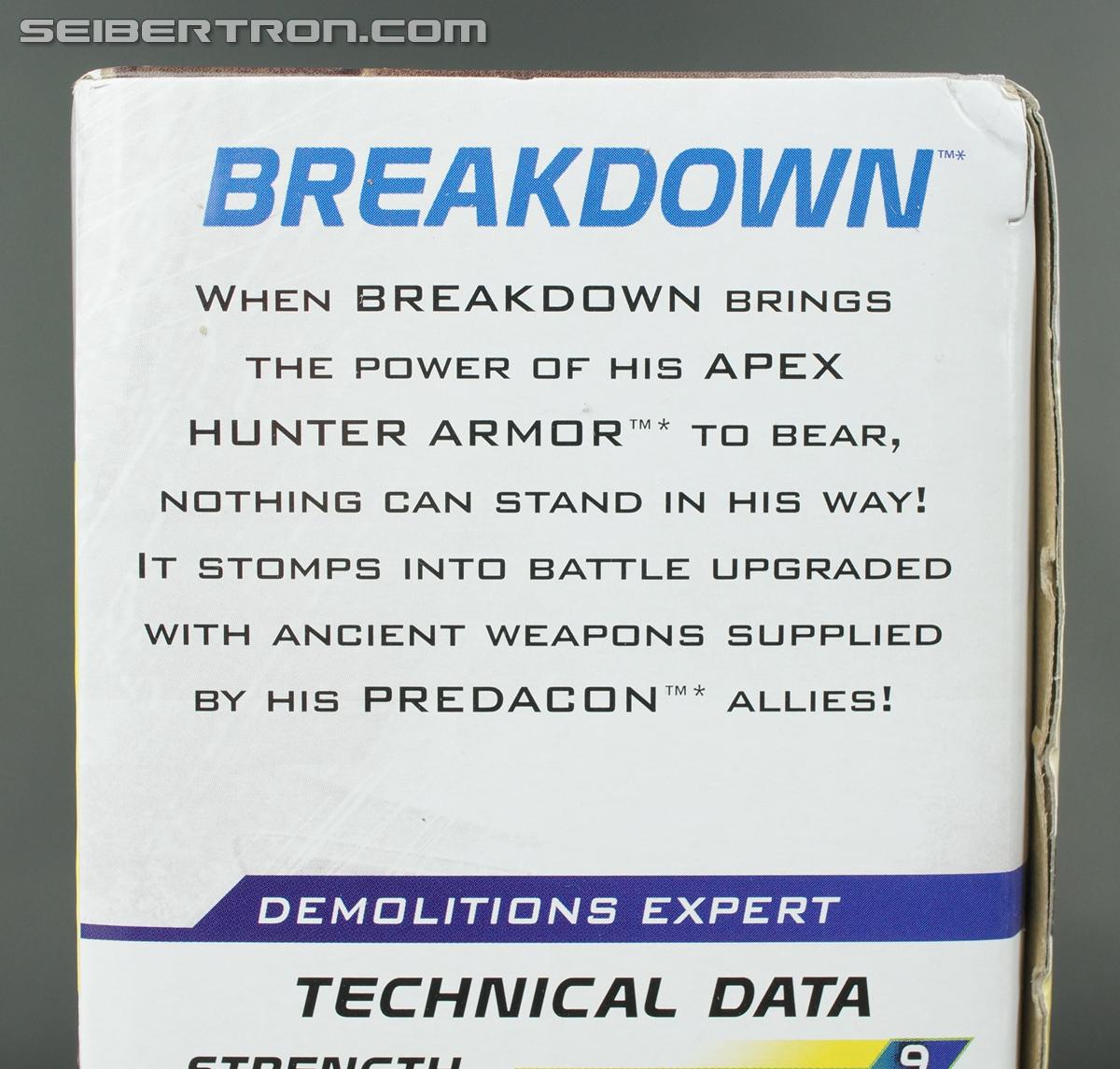 Transformers Prime Beast Hunters Cyberverse Apex Hunter Armor (Image #11 of 96)