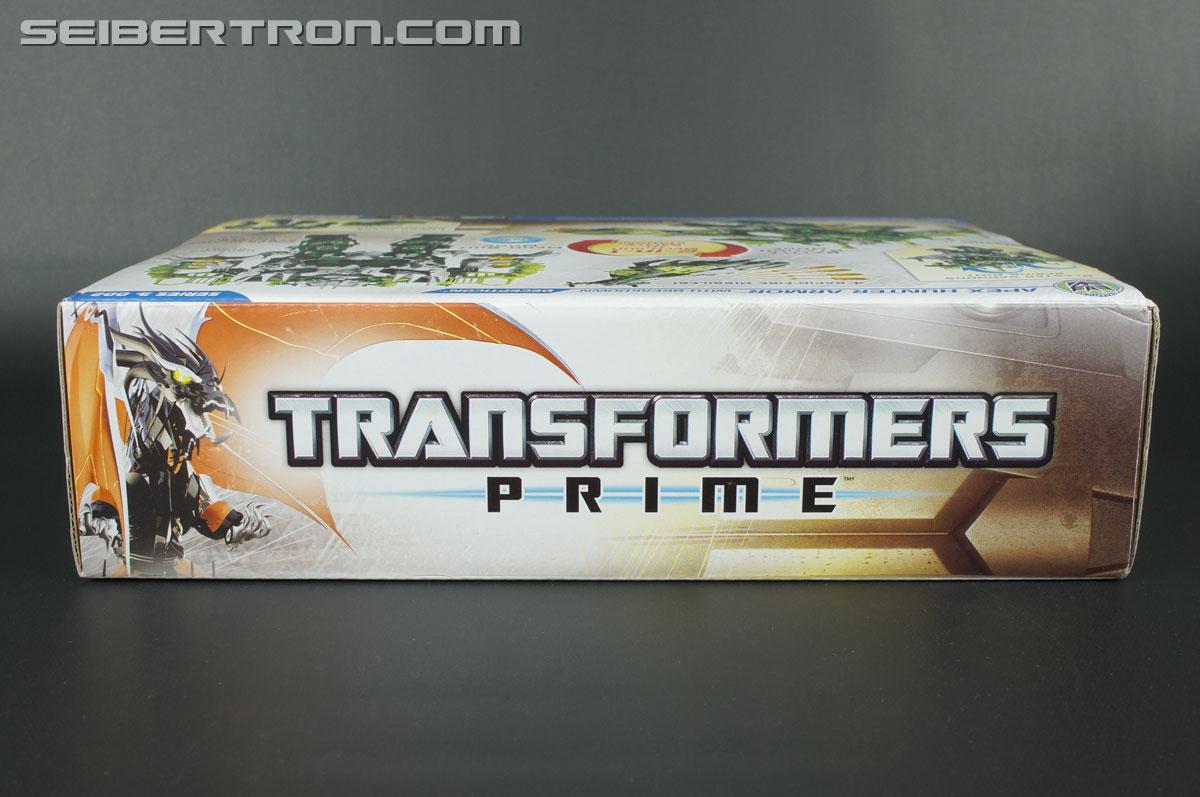 Transformers Prime Beast Hunters Cyberverse Apex Hunter Armor (Image #14 of 96)