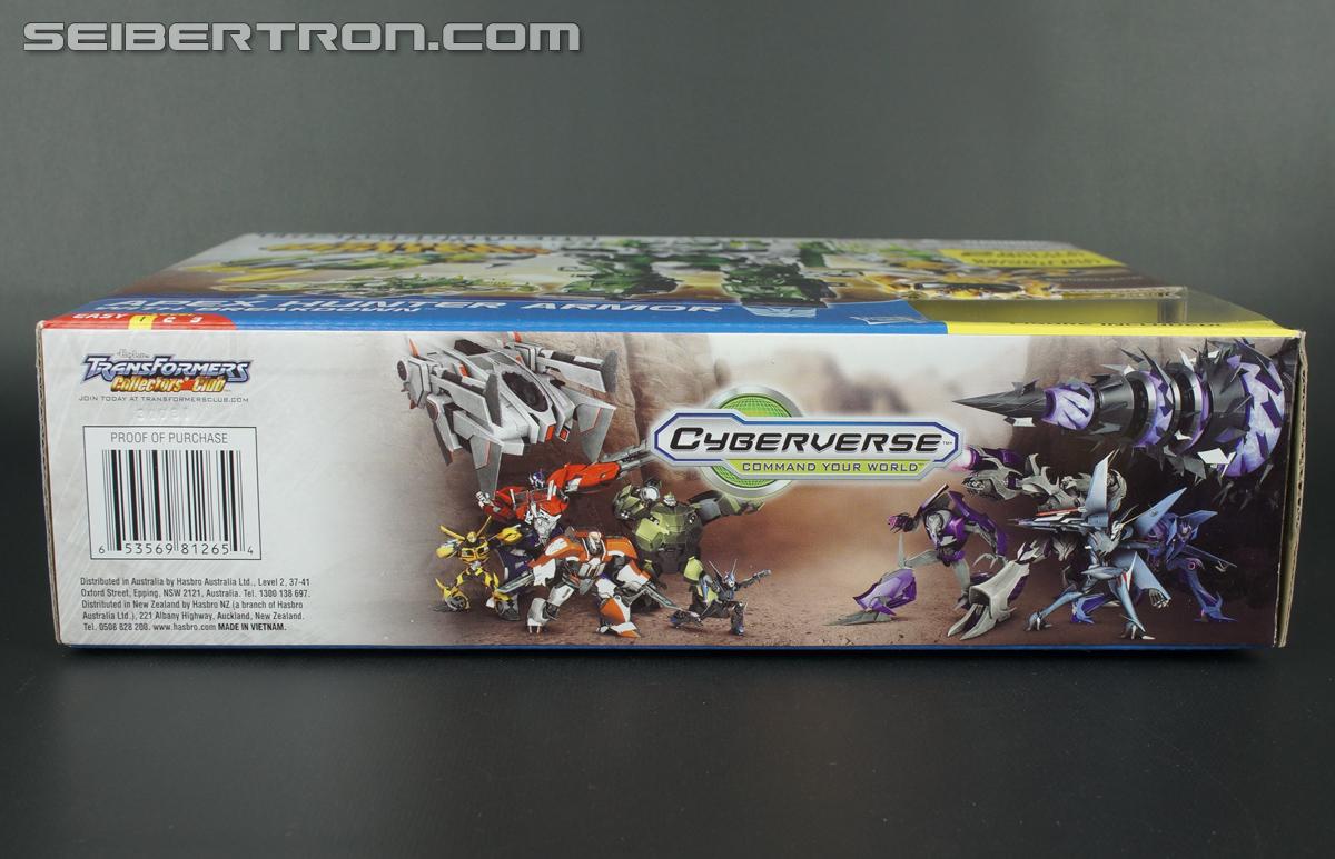 Transformers Prime Beast Hunters Cyberverse Apex Hunter Armor (Image #15 of 96)