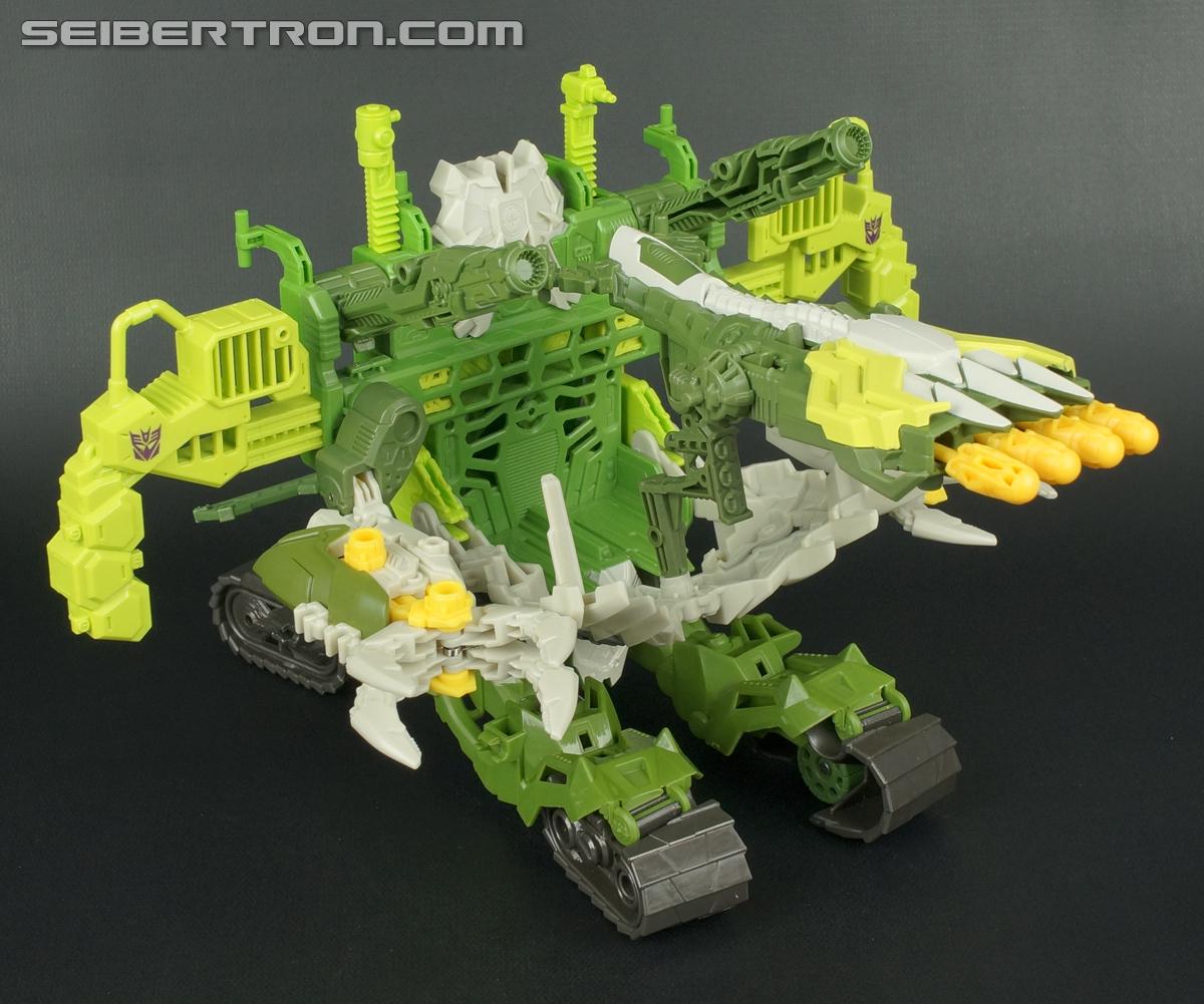 Transformers Prime Beast Hunters Cyberverse Apex Hunter Armor (Image #19 of 96)