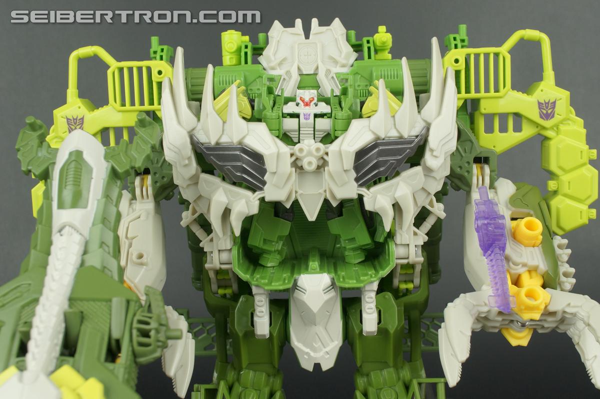 Transformers Prime Beast Hunters Cyberverse Apex Hunter Armor (Image #38 of 96)